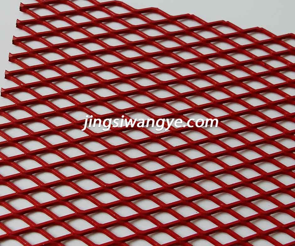 微孔钢板网