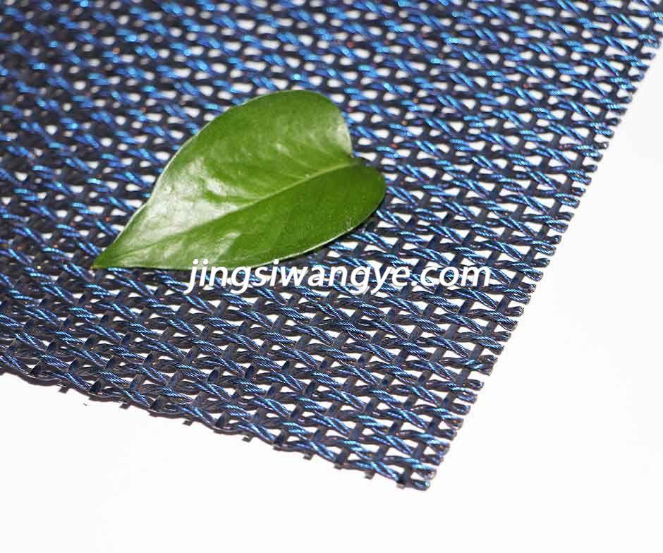 编织装饰网