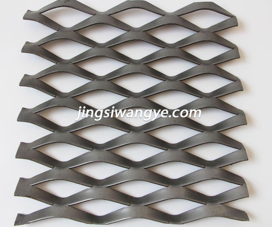 装饰铝板网
